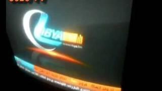 قناة ليبيا اف ام ( Libya FM ) تبث اغنية مؤيدة للعقيد القذافي