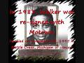 Jr Walker (I'm a) Road Runner