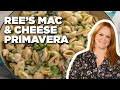 The Pioneer Woman's Mac and Cheese Primavera | Food Network