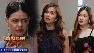 Dragon Lady: Panlalamang ng mag-ina kay Scarlet | Episode 66