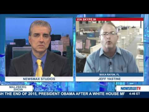 Malzberg   Jeff Yastine discusses the Daily Closing Bell report