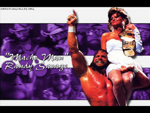 Macho Man Randy Savage on The Interactive Interview - June 2004 - Shoots on Hogan