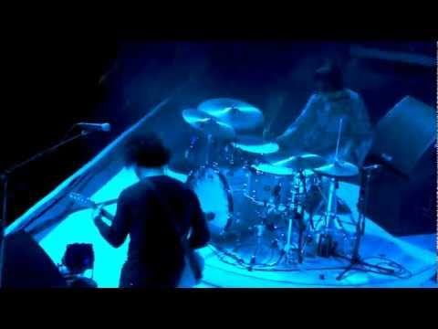 Jack White - Steady as She Goes & The Hardest Button to Button - Lollapalooza 8.5.12