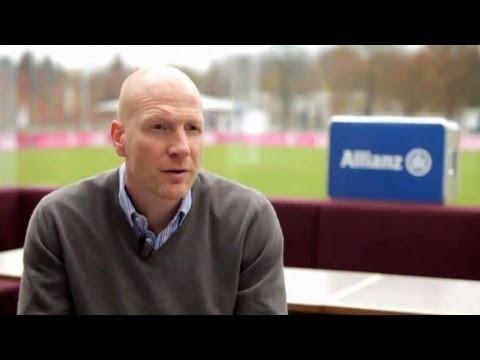 FC Bayern München - Matthias Sammer Interview