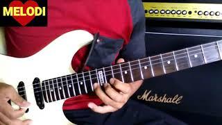 Tutorial Melodi LIKU-LIKU PART 2 || ORIGINAL CAMELIA MALIK || Tutorial Melodi Dangdut Termudah