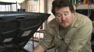 Auto Repair : How to Test a Windshield Wiper Motor