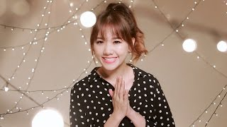 Hari Won - Happy Christmas (Korean Version) Giáng Sinh An Lành.