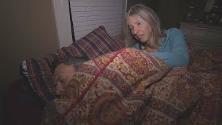 Why This Couple Is Getting a 'Sleep Divorce'