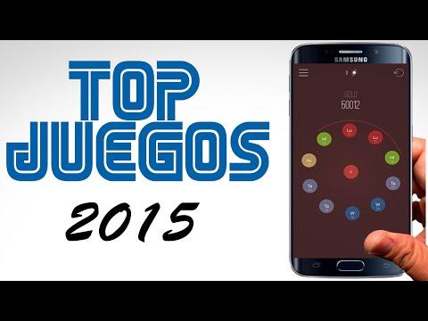 VIDEO: TOP MEJORES JUEGOS DE NOVIEMBRE DE 2015 GRATIS