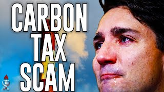Why a Carbon Tax Will Actually RAISE CO2 Emissions
