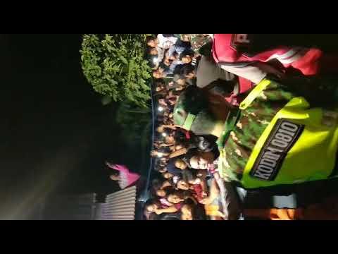 Putri Arlida ( Cover ) Om Adella  Live Rejoso Nganjuk