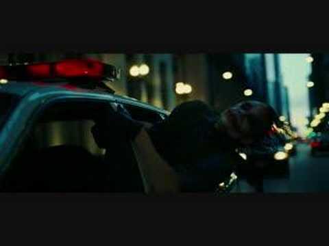 Slow-Motion Dark Knight Trailer