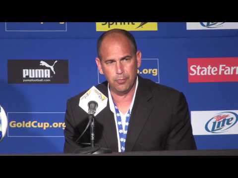 Stephen Hart - Jamaica Post-Match Press Conference