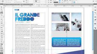 indesign cs5 tutorial