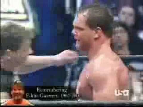 Eddie Guerrero Tribute Video