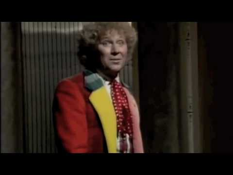 The Sixth Doctor, Why Don