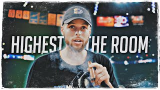 "Stephen Curry Mix - ""HIGHEST IN THE ROOM"" ft. Travis Scott"