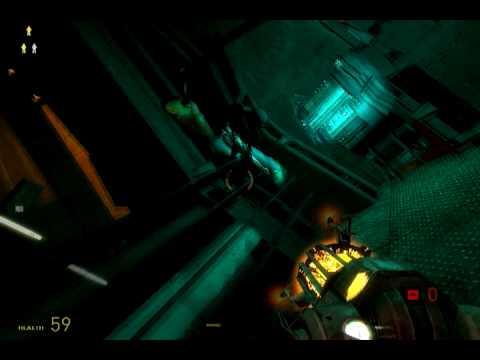 Half Life 2 - Infamous Alyx Sex Scene