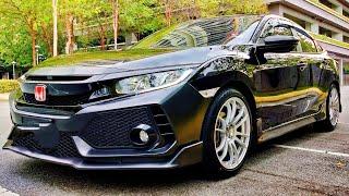 EP 16/36 :  Honda Civic 1.8S jimat minyak tapi Mahal! | #Cardock