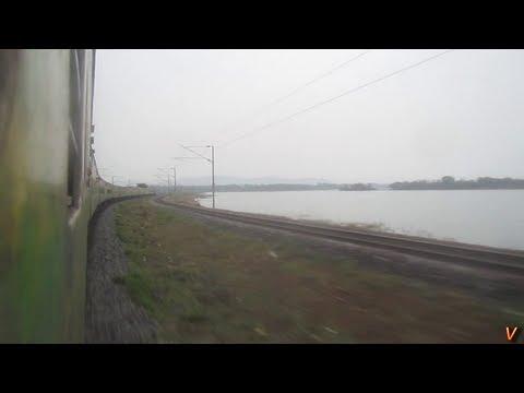 Erode WAP-4 - The Great Chilka Lake Sprint !!!!