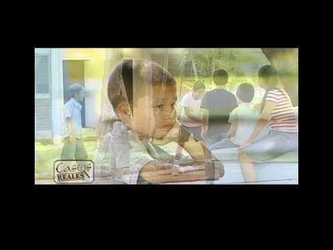 Casos Reales: Nicolás Rodríguez (Del maltrato infantil y lograr una vida con propósito)