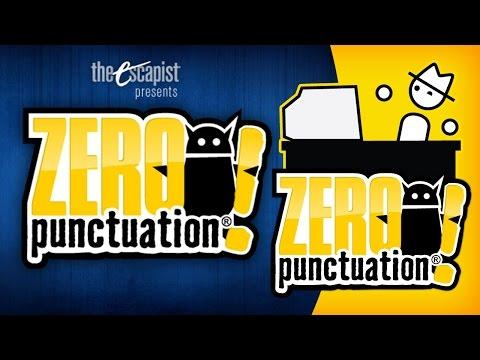 ON THE ESCAPIST (Zero Punctuation)