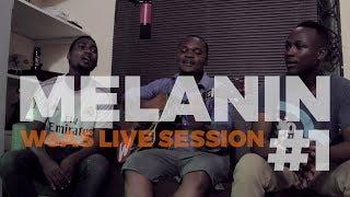 download lagu Melanin By Sauti Sol Ft Patoranking Woas  Live gratis