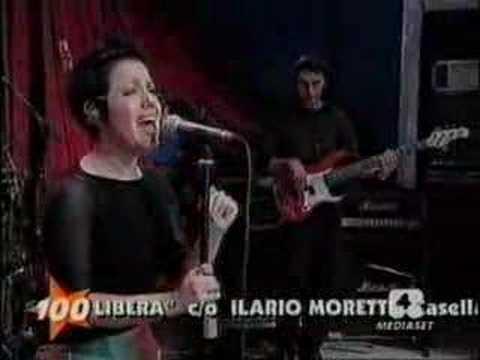 Antonella Ruggiero – Controvento (live)