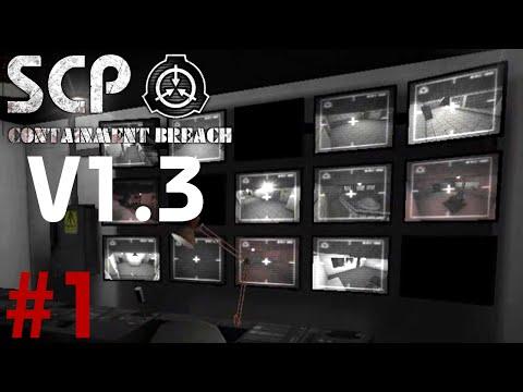 NEW SCP 1162! - SCP CONTAINMENT BREACH - V 1.3