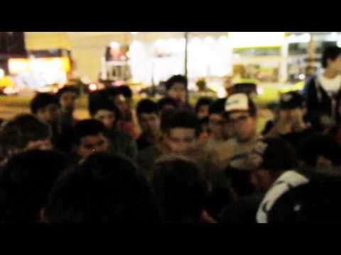 Rendimiento Cerebral: Mako vs Nano, Samex, Mcias, Cesar - Final - Raptonda