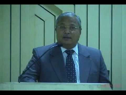 (2) SUPREME COURT INDIA JUSTICE V S SIRPURKAR MAGICAL SPEECH ON A K JHA POETIC CONSTITUTION WORK