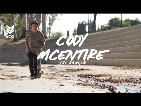 Cody McEntire - The Ranger