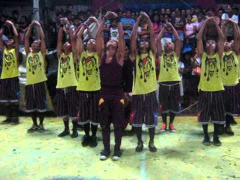 Camachiles Dance Contest 2011 - Home Boys