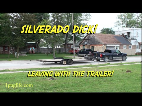 sold the trailer