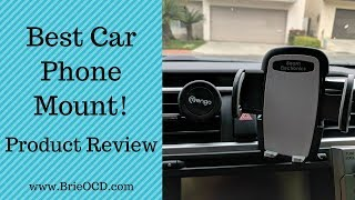 Best Car Phone Mount- Pros & Cons of both Mengo & Beam Electronics Car Phone Mount - Product Reviews