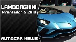 [AWESOME] Lamborghini Aventador S 2018 review - Autocar News