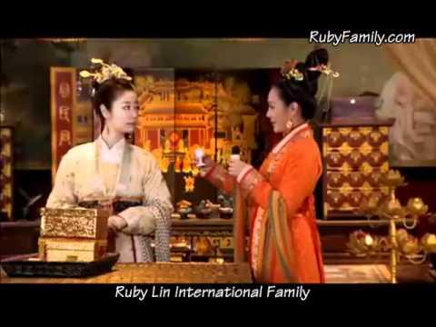 [English sub] Qing Shi Huang Fei - 《倾世皇妃》 Trailer A