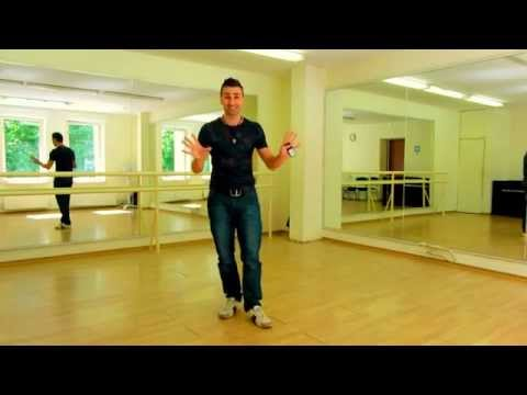 Бесплатный курс клубных танцев для мужчин