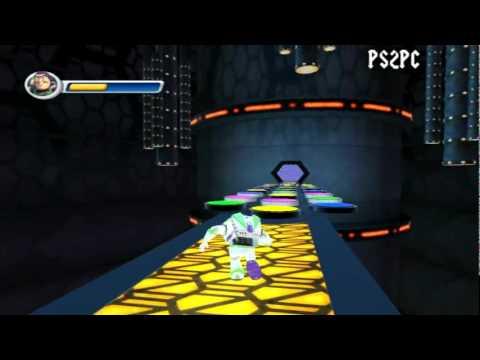 Detonado Toy Story 3   Video Game do Buzz [2/2] #04
