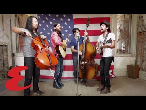 The Avett Brothers - Morning Song