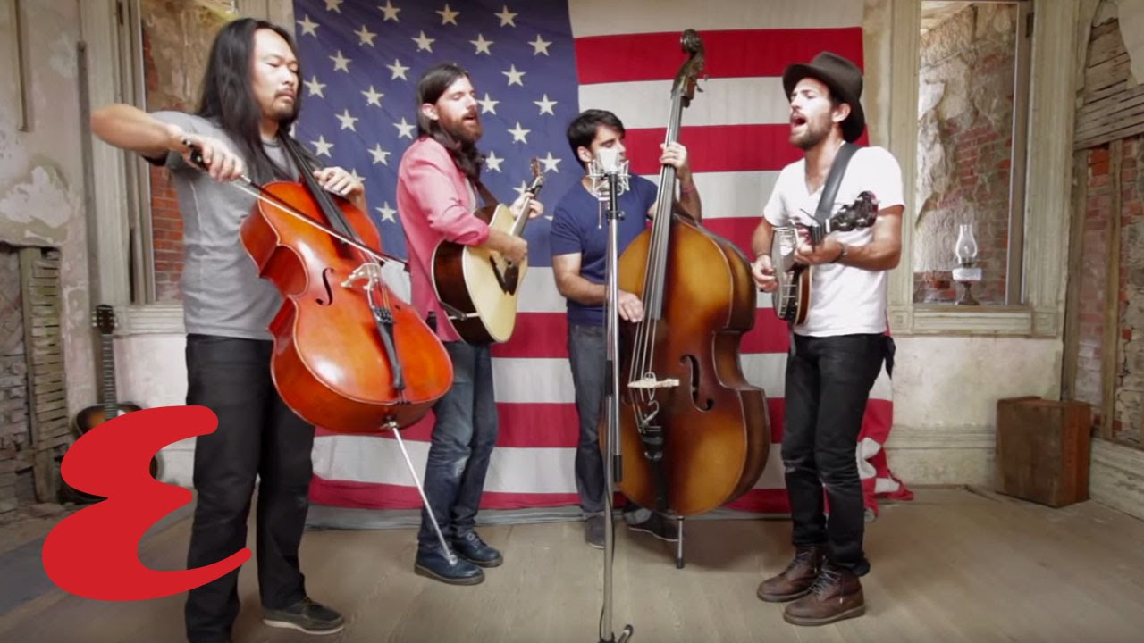 Listen Free to The Avett Brothers - Morning Song Radio ...