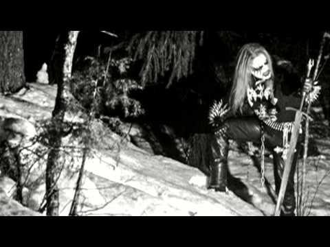 Satanic Warmaster - Cursed Emperor