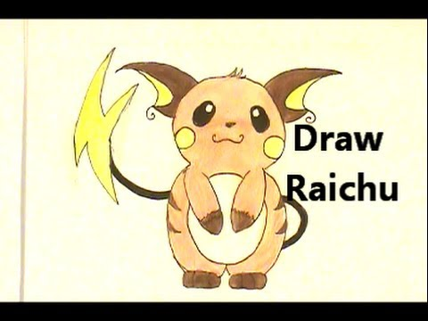 Pokemon Raichu Drawing Hqdefault.jpg
