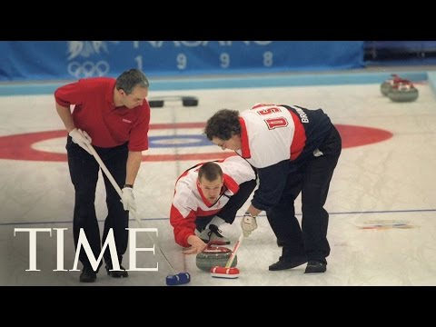 How They Train: Curling