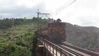 Indian Railways- Electronica Mix