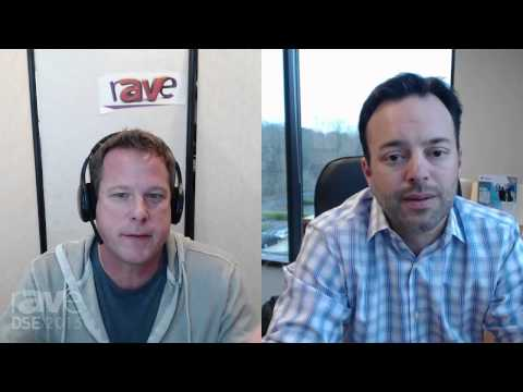 A DSE Videocast: An Interview with Exponation President & COO Chris Gibbs About DSE