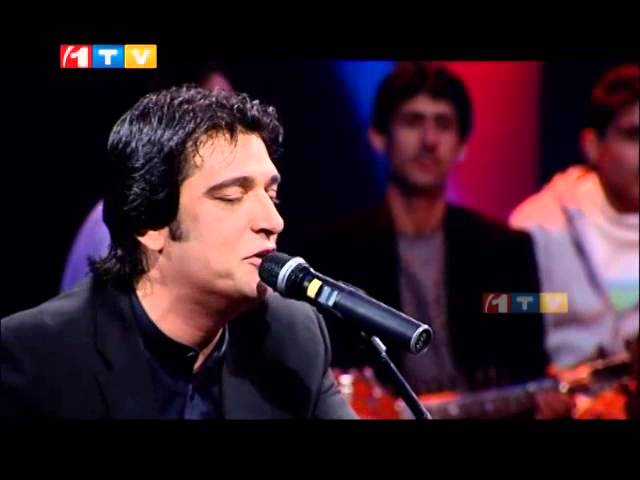 Music Night With Fazel Mohammad Part1