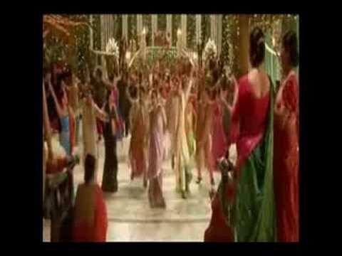 Indian Remix - Shahrukh Kajol Hrithik Akshay saif Priety