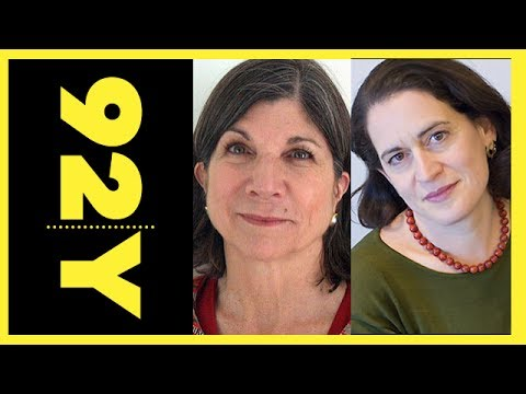 Wonder Women: Sex, Power and the Quest for Perfection: Debora Spar and Anna Quindlen (Full Video)