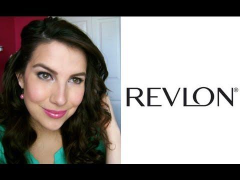 1 Brand Tutorial: Revlon